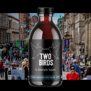 Two Birds Cold Blend